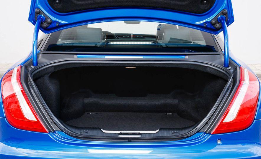 2018 Jaguar XJR575 - Slide 74
