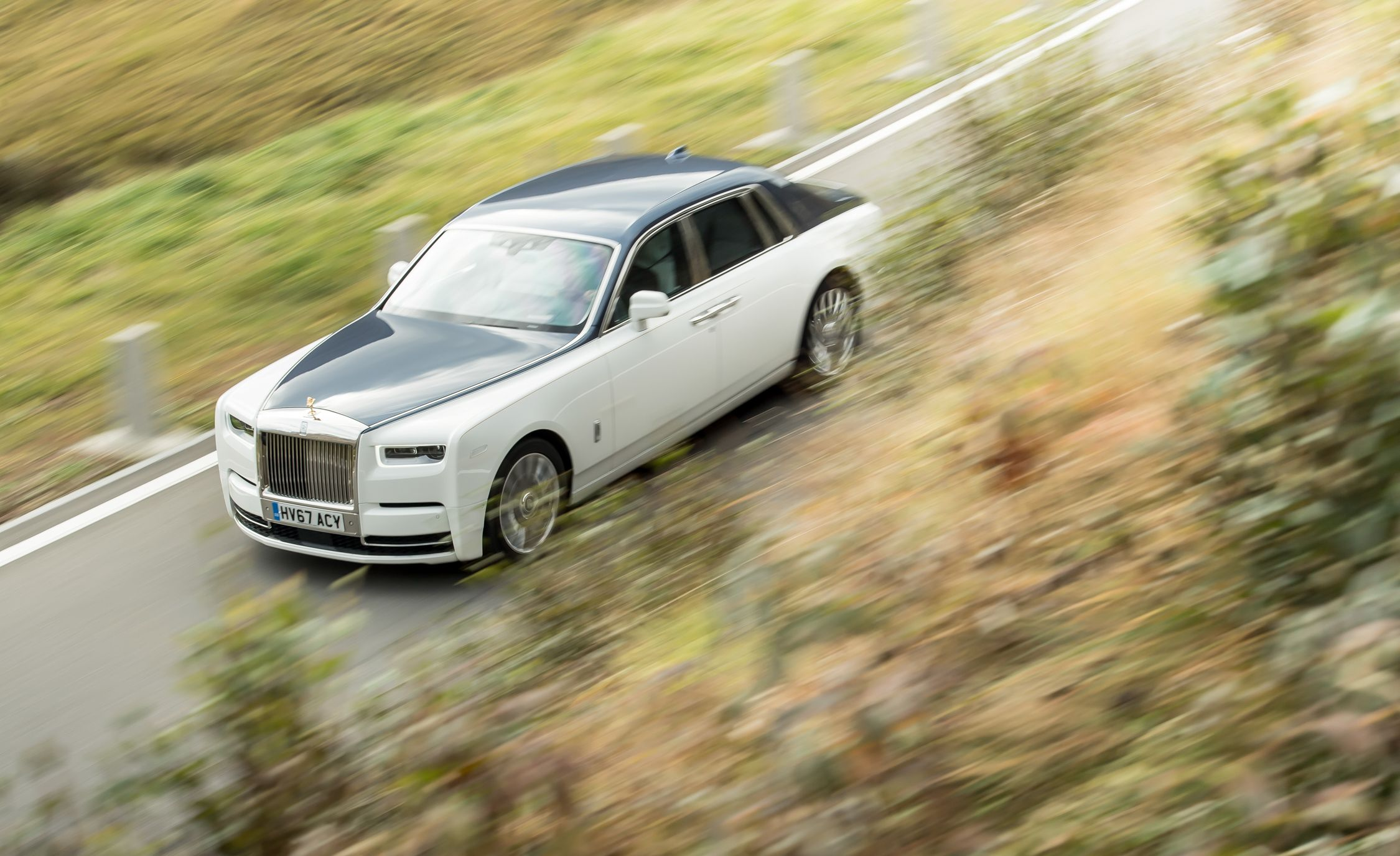Rolls Royce Phantom Reviews Rolls Royce Phantom Price Photos And