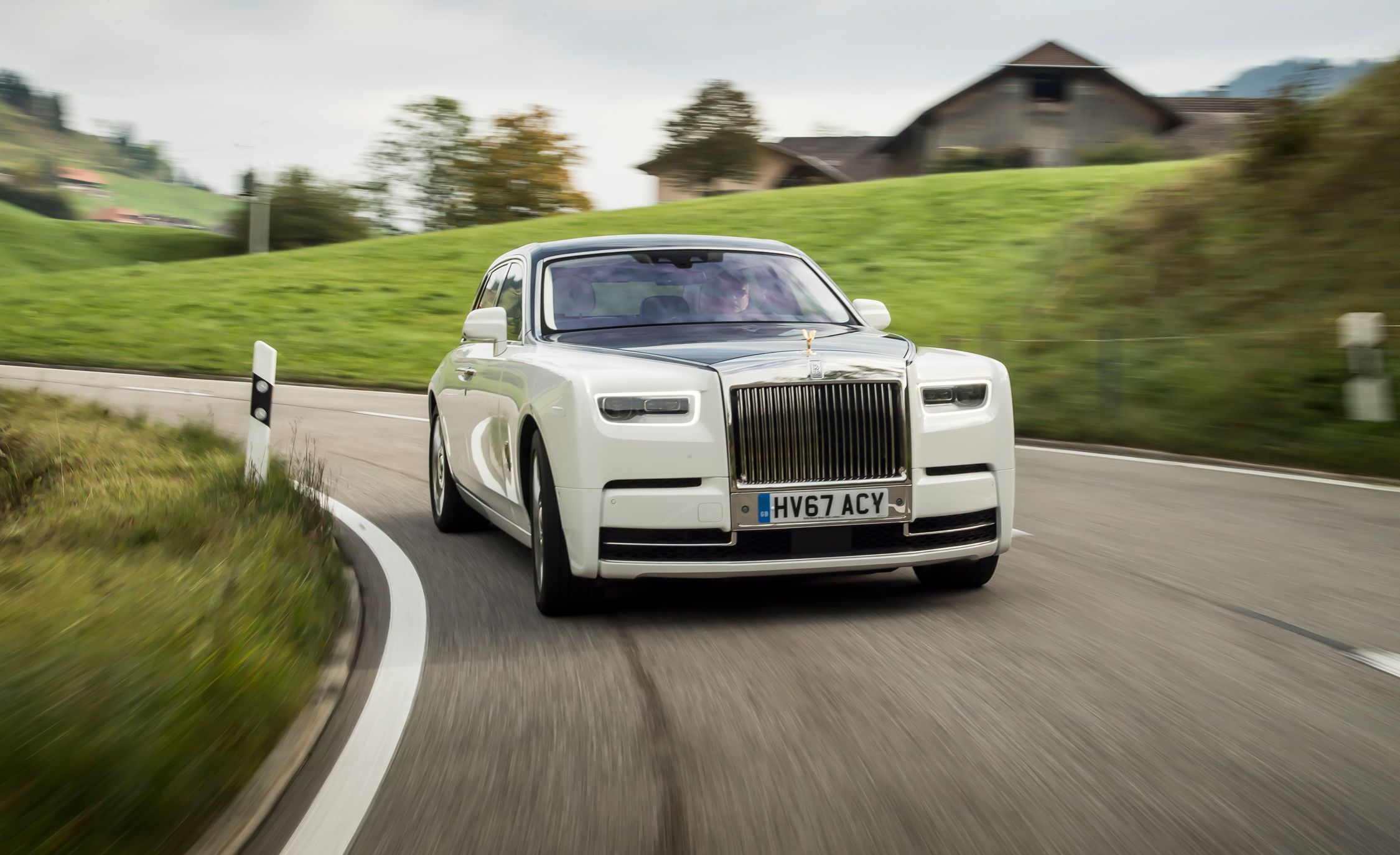 Rolls-Royce Phantom Reviews | Rolls-Royce Phantom Price, Photos, and
