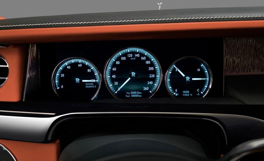 2018 Rolls-Royce Phantom VIII - Slide 8