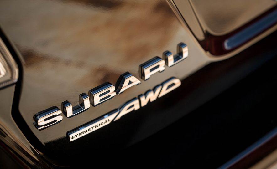 2018 Subaru WRX STI - Slide 24
