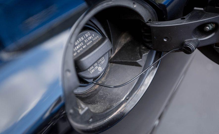 2018 Subaru WRX STI - Slide 27
