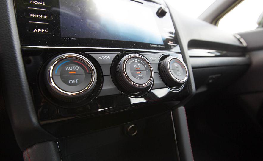 2018 Subaru WRX STI - Slide 45