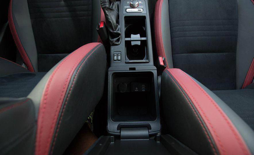 2018 Subaru WRX STI - Slide 50