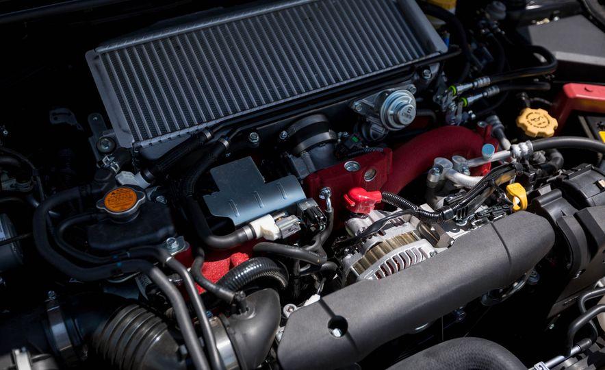 2018 Subaru WRX STI - Slide 67