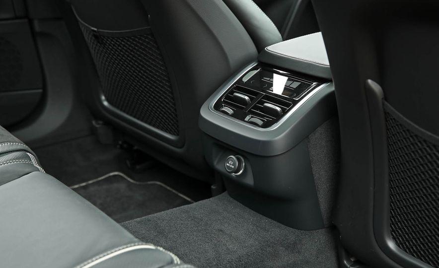 2018 Volvo V90 T6 R Design AWD - Slide 68