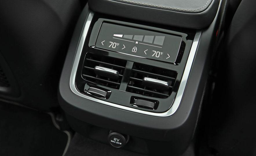 2018 Volvo V90 T6 R Design AWD - Slide 69