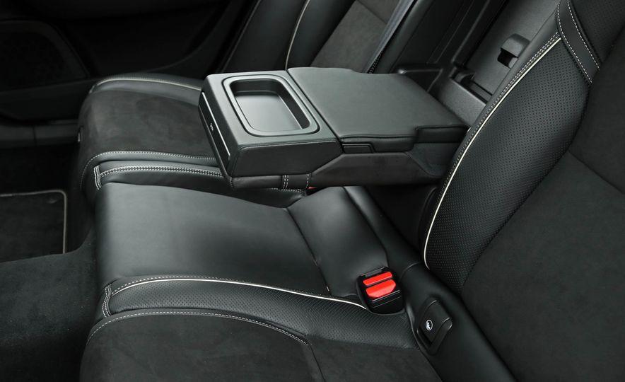 2018 Volvo V90 T6 R Design AWD - Slide 70