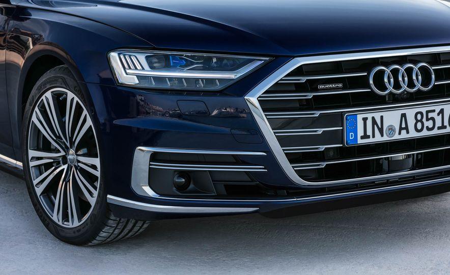 2019 Audi A8 L - Slide 97