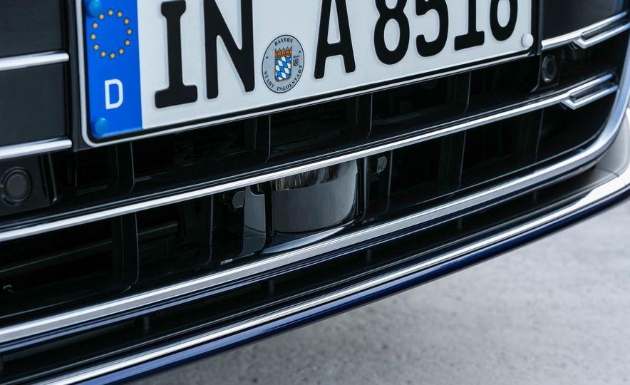 2019 Audi A8 L - Slide 98