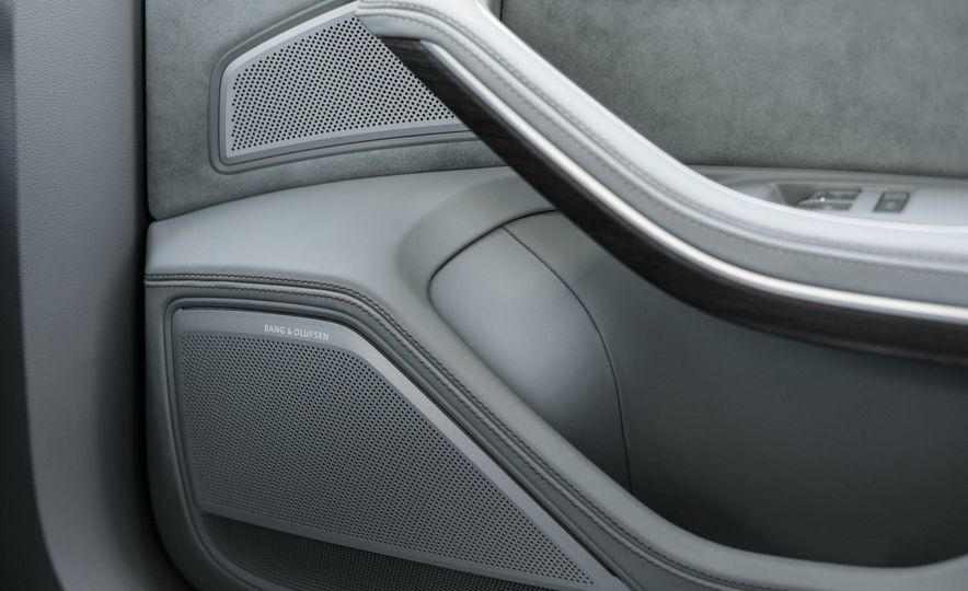 2019 Audi A8 L - Slide 110