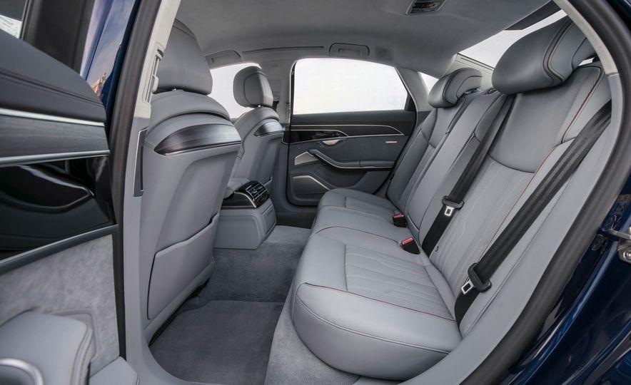 2019 Audi A8 L - Slide 112