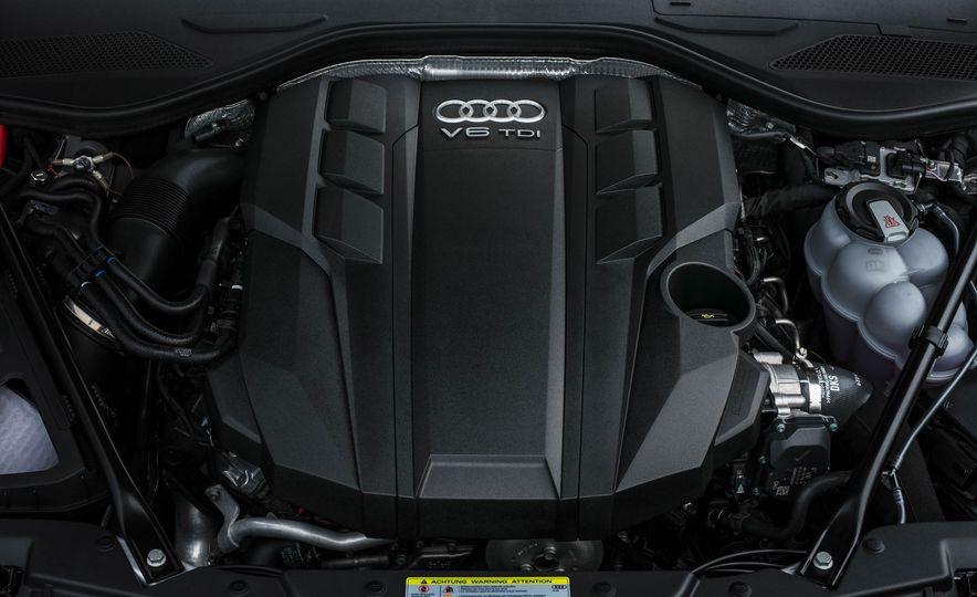 2019 Audi A8 L - Slide 116