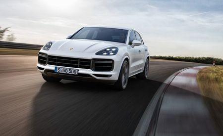 """Porsche Clarifies """"Diesel Is Dead"""" Statement, Isn't Dropping Diesel Entirely"""