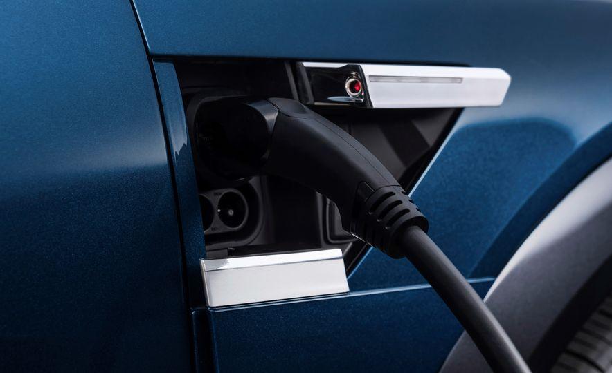 Audi e-tron Sportback concept - Slide 27