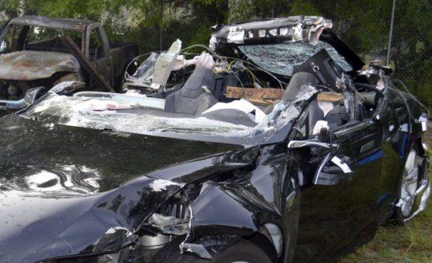 """A Tesla Crash, but Not Just a Tesla Crash"": NTSB Issues Final Report and Comments on Fatal Tesla Autopilot Crash"