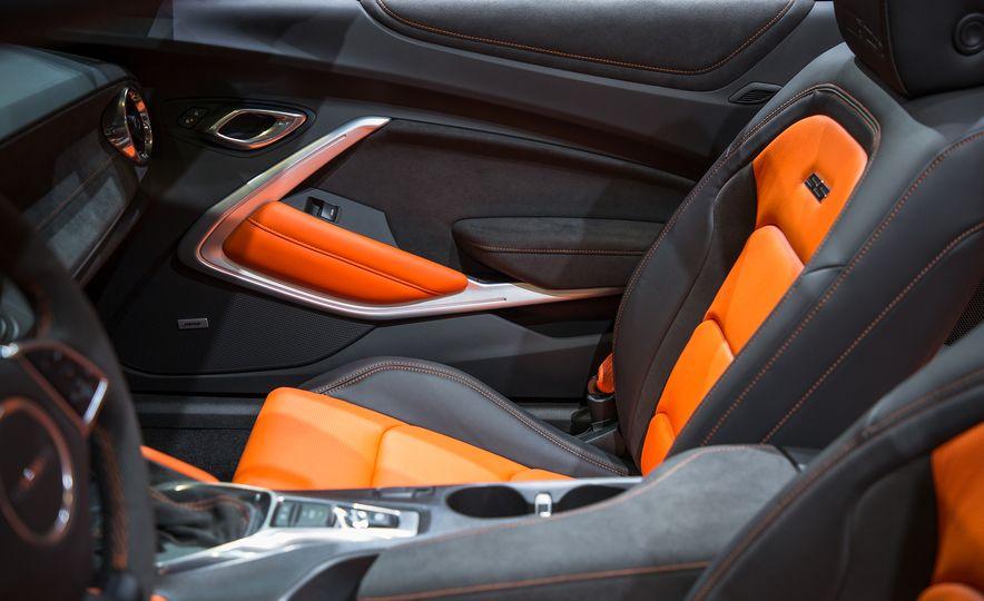 2018 Camaro Hot Wheels Edition - Slide 12