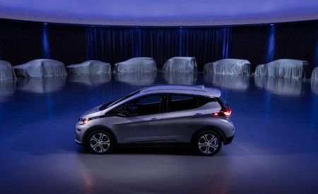 GM Promises Two New EVs in Next 18 Months, 20 Electrics by 2023