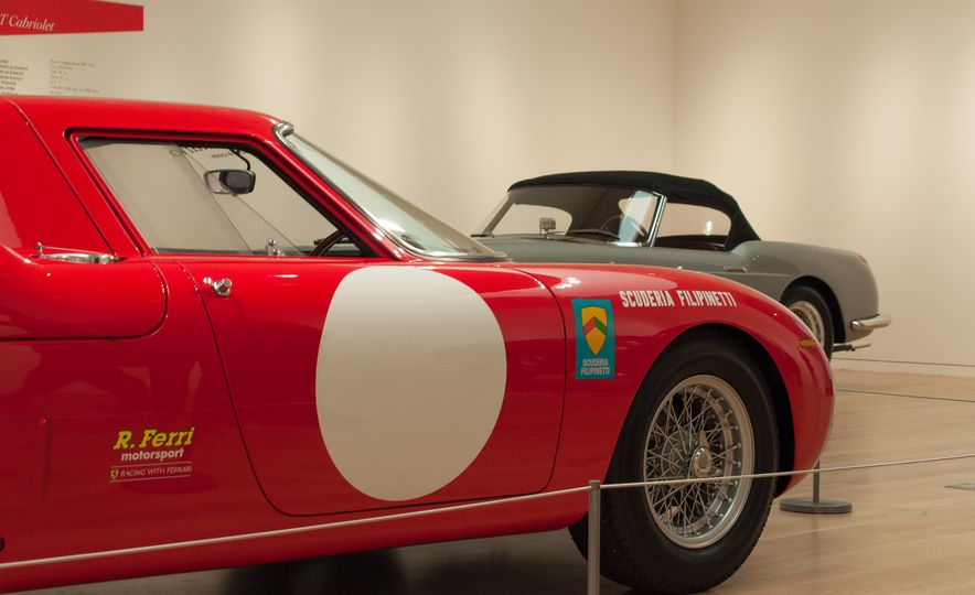 Ferrari Scavenger Hunt! Collect All 28 New and Classic Prancing Horses in Manhattan - Slide 9