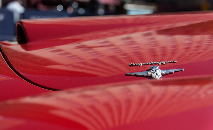 Ferrari Scavenger Hunt! Collect All 28 New and Classic Prancing Horses in Manhattan - Slide 13