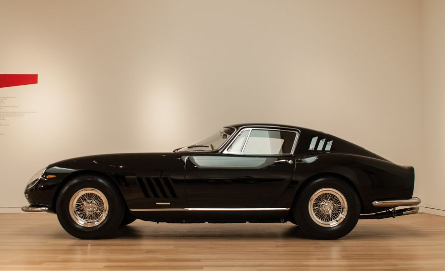 Ferrari Scavenger Hunt! Collect All 28 New and Classic Prancing Horses in Manhattan - Slide 15