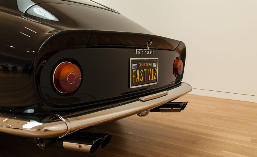 Ferrari Scavenger Hunt! Collect All 28 New and Classic Prancing Horses in Manhattan - Slide 16