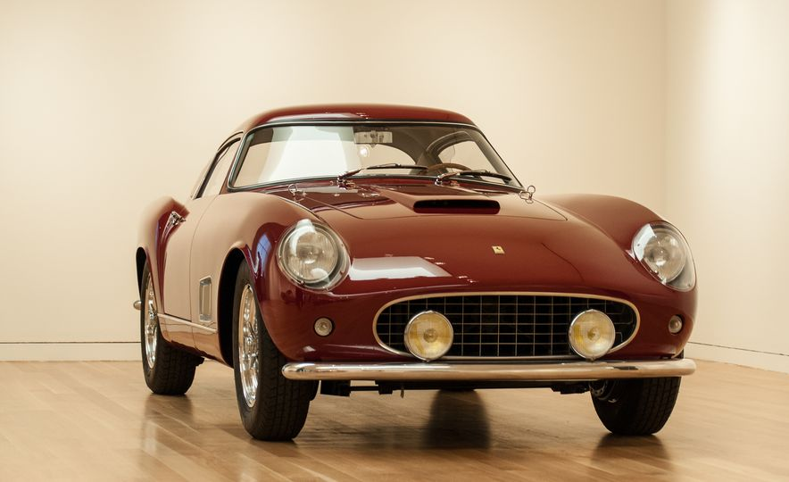 Ferrari Scavenger Hunt! Collect All 28 New and Classic Prancing Horses in Manhattan - Slide 19