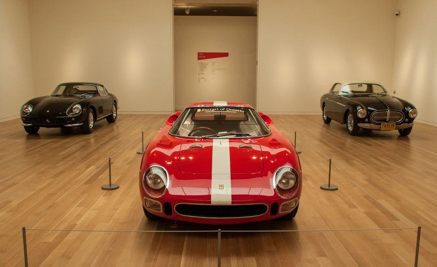 Ferrari Scavenger Hunt! Collect All 28 New and Classic Prancing Horses in Manhattan - Slide 20