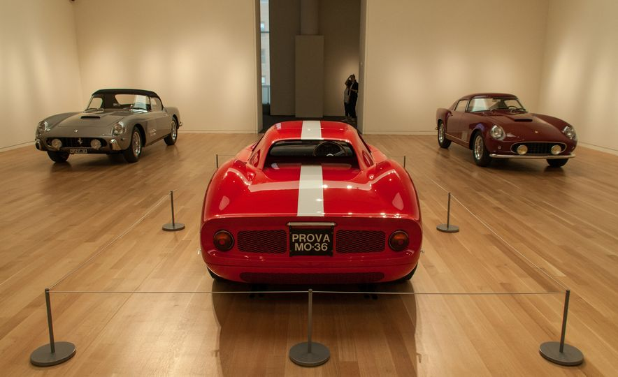 Ferrari Scavenger Hunt! Collect All 28 New and Classic Prancing Horses in Manhattan - Slide 21