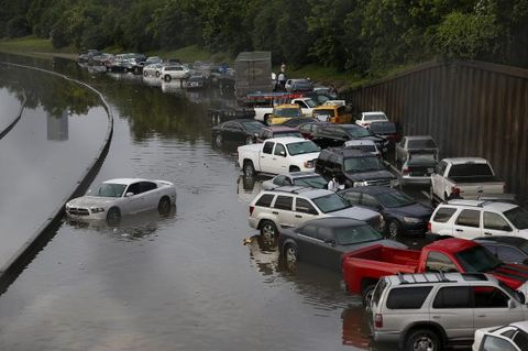 Thousands of Hurricane-Damaged Cars and Trucks Heading Back to Market
