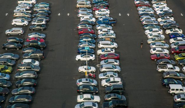 Fair Says Its Hatched A New Method Of Vehicle Ownership News - Florida state fairgrounds car show