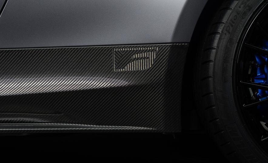 Lexus RC F Special 10th Anniversary Edition - Slide 3