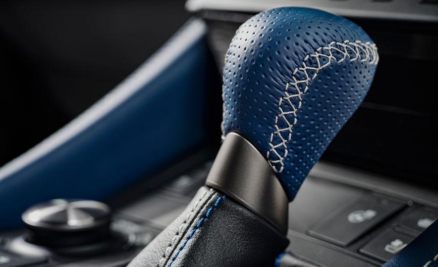 Lexus RC F Special 10th Anniversary Edition - Slide 7