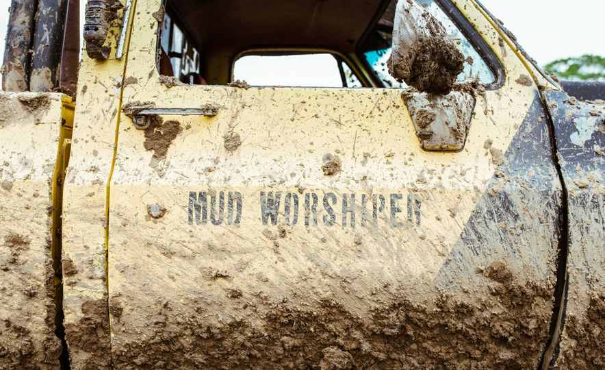 Add Water To Dirt and You Get Mud. Add Beer, Weed, and 15,000 People To Mud and You Get Michigan Mud Jam - Slide 20
