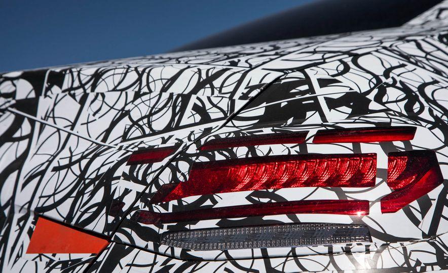 2019 Mercedes-Benz CLS-class prototype - Slide 67