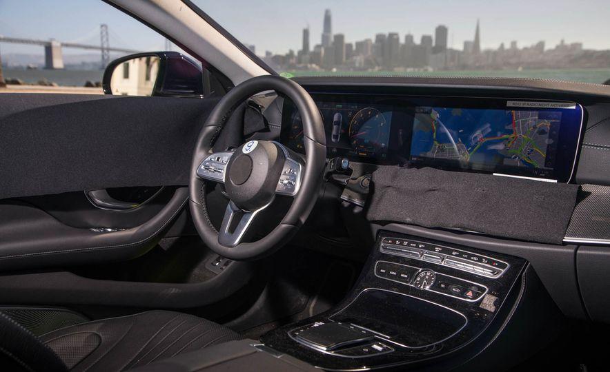 2019 Mercedes-Benz CLS-class prototype - Slide 69