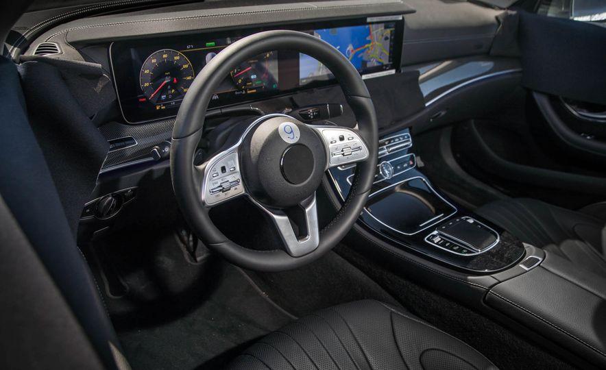 2019 Mercedes-Benz CLS-class prototype - Slide 70