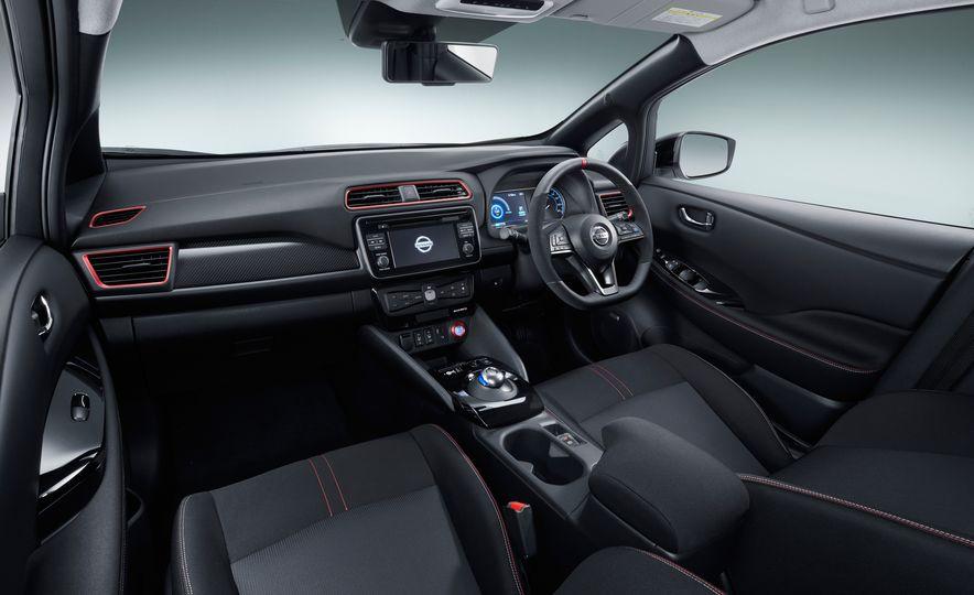 Nissan Leaf NISMO concept - Slide 6
