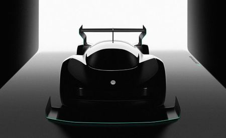 Silently Storming Pikes Peak: Volkswagen Returning to Hill Climb with an EV