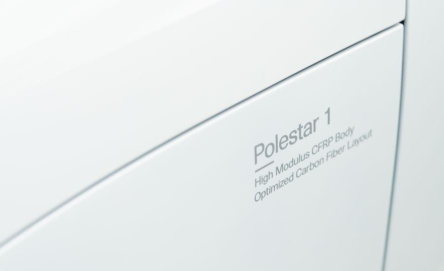 2020 Polestar 1 - Slide 20