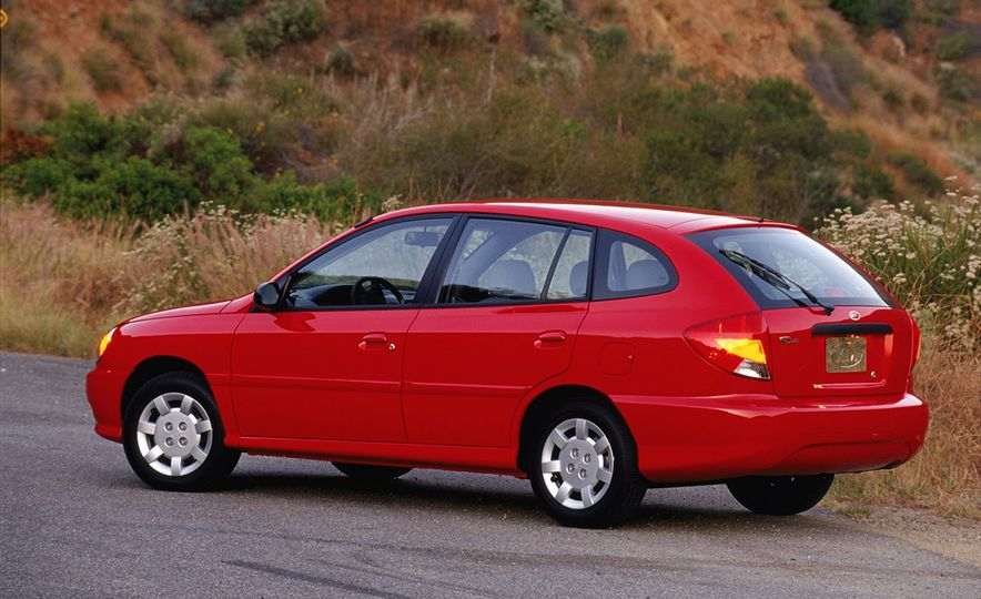 Wayback Machines: Station Wagons That You Forgot Ever Existed - Slide 20