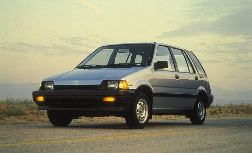 Wayback Machines: Station Wagons That You Forgot Ever Existed - Slide 16