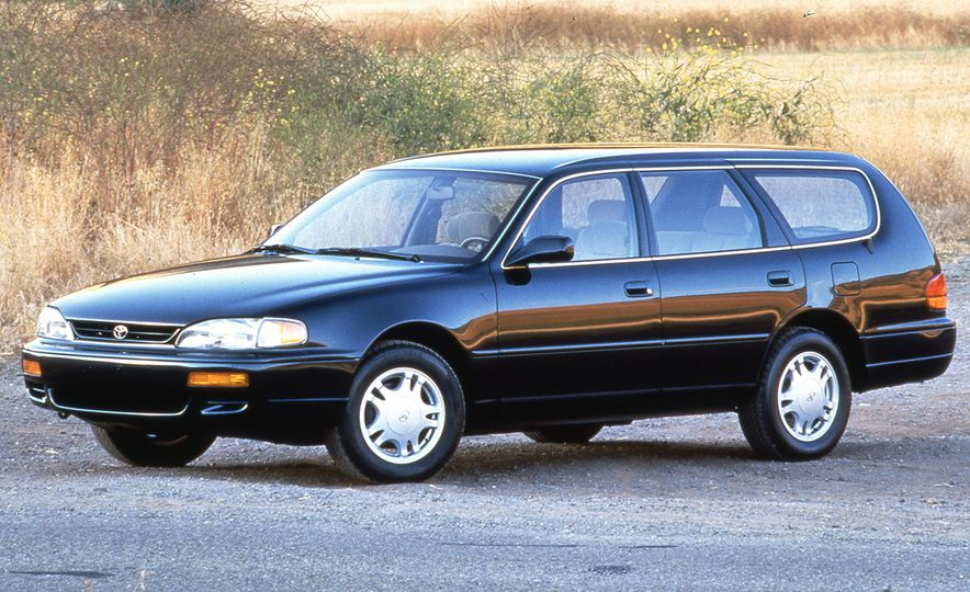 Wayback Machines: Station Wagons That You Forgot Ever Existed - Slide 40