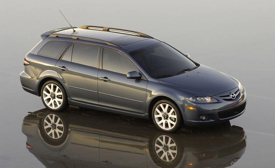 Wayback Machines: Station Wagons That You Forgot Ever Existed - Slide 23