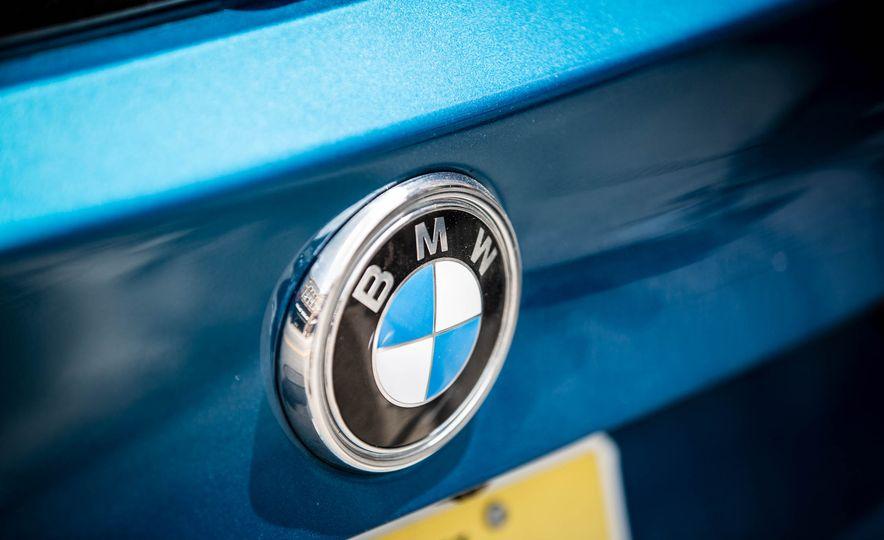 2017 BMW X5 M - Slide 24