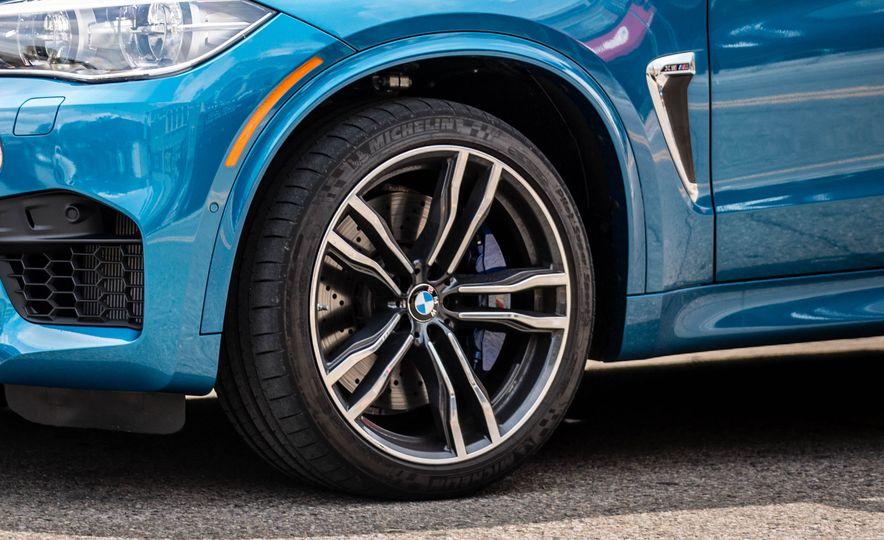 2017 BMW X5 M - Slide 26