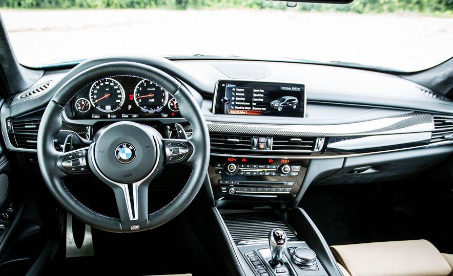 2017 BMW X5 M - Slide 29