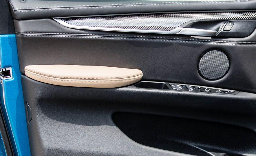 2017 BMW X5 M - Slide 34