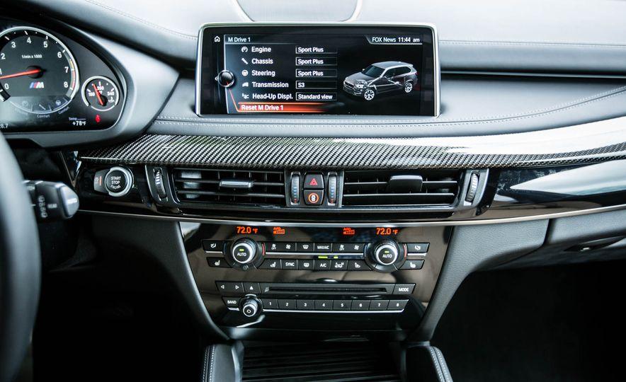 2017 BMW X5 M - Slide 37