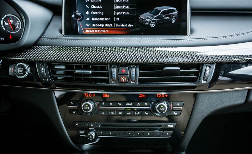 2017 BMW X5 M - Slide 42